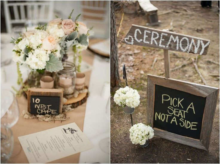 Country Wedding Decorations Ideas 1080p HD Pictures