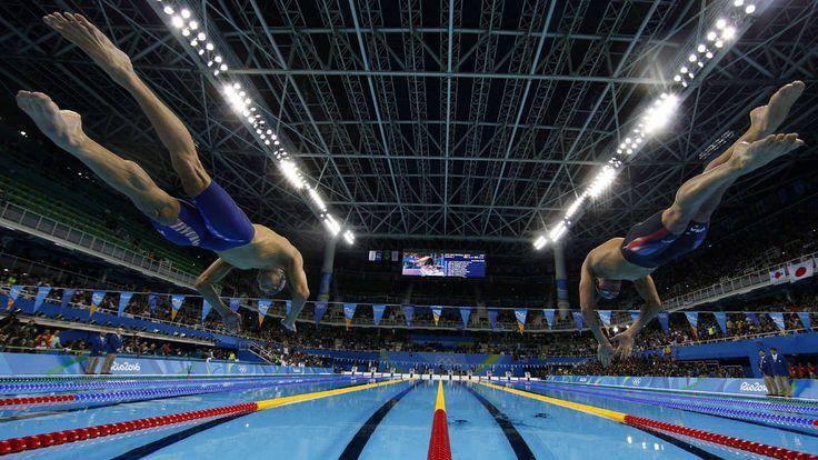 München - Siebter Wettkampf-Tag bei Olympia 2016. Diese Wettkämpfe und Entscheidungen in Rio sehen Sie heute live im TV und im Live-Stream. Zum TV-Plan für Freitag.