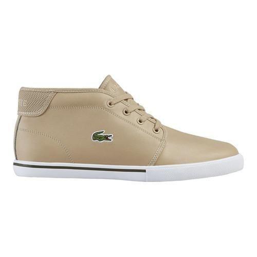 Men's Lacoste Ampthill 117 Chukka Sneaker