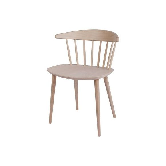 Chaise J104 Chair Naturel - Hay