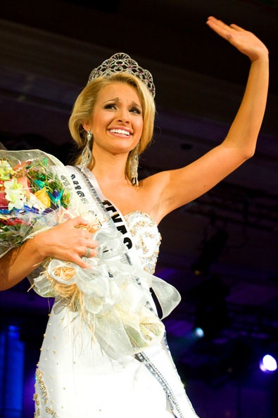 Behind The Crown - The on-line magazine covering the Miss USA, Miss Universe, Miss Teen USA, Miss America, and Miss World Pageants.  #KyFun: Miss Teen Usa