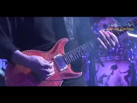 Santana - Live In Las Vegas 2015 720p [HD] - YouTube