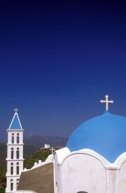 Visit Greece | Sightseeing on Tinos