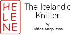 Tricoteuse d'Islande by Hélène Magnússon