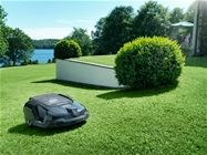 An automatic, robotic lawn mower - I hate mowing the lawn!!