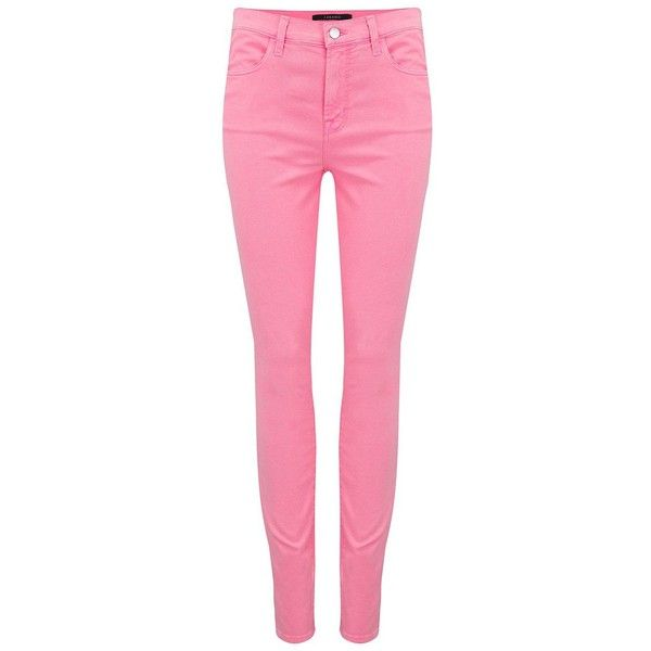 Best 20  Pink Skinny Jeans ideas on Pinterest | Light pink pants ...