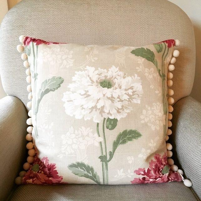 Laura Ashley cushion cover £17.50