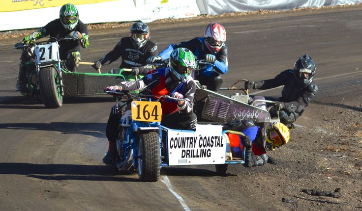 Tight sidecar action