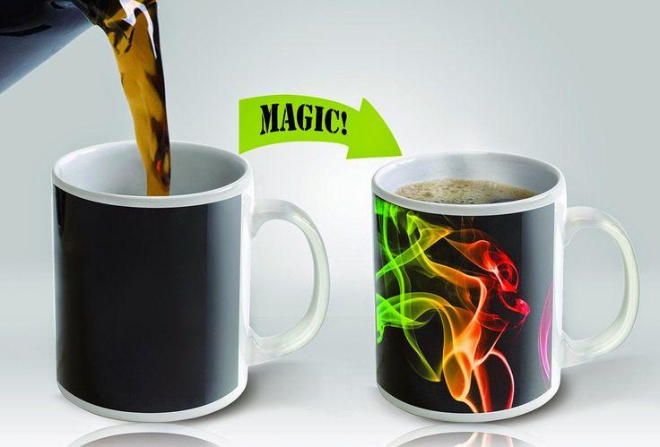 wow color changing mug