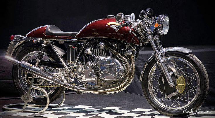 Moto Retro Wieze