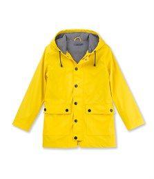 Iconische oliejas voor dames geel Jaune. Ontdek ons volledig gamma kleding en ondergoed voor baby's, kinderen, dames en heren.
