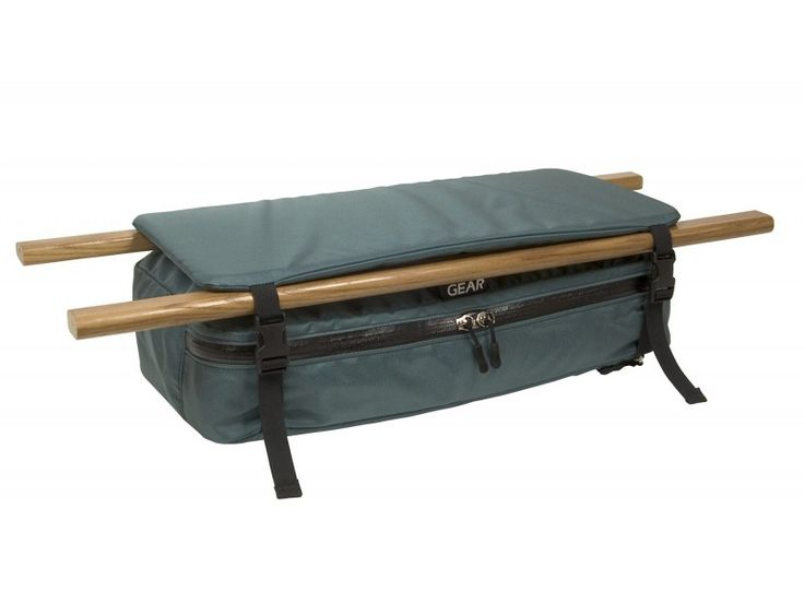 Padded Seat Pack | Canoe Accessories | Granite Gear