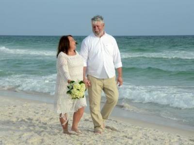 Beach Weddings in Mississippi