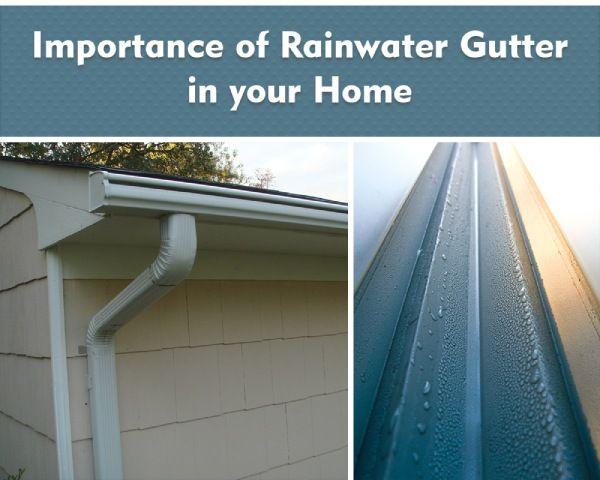 Best Door Window Design In India Gharpedia In 2020 Rain Gutters Rain Gutter Installation How To Install Gutters
