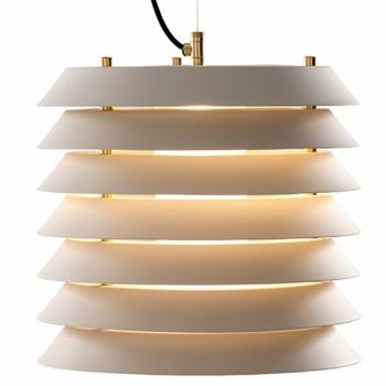 Santa & Cole's Maija 30 pendant, designed by Ilmari Tapiovaara