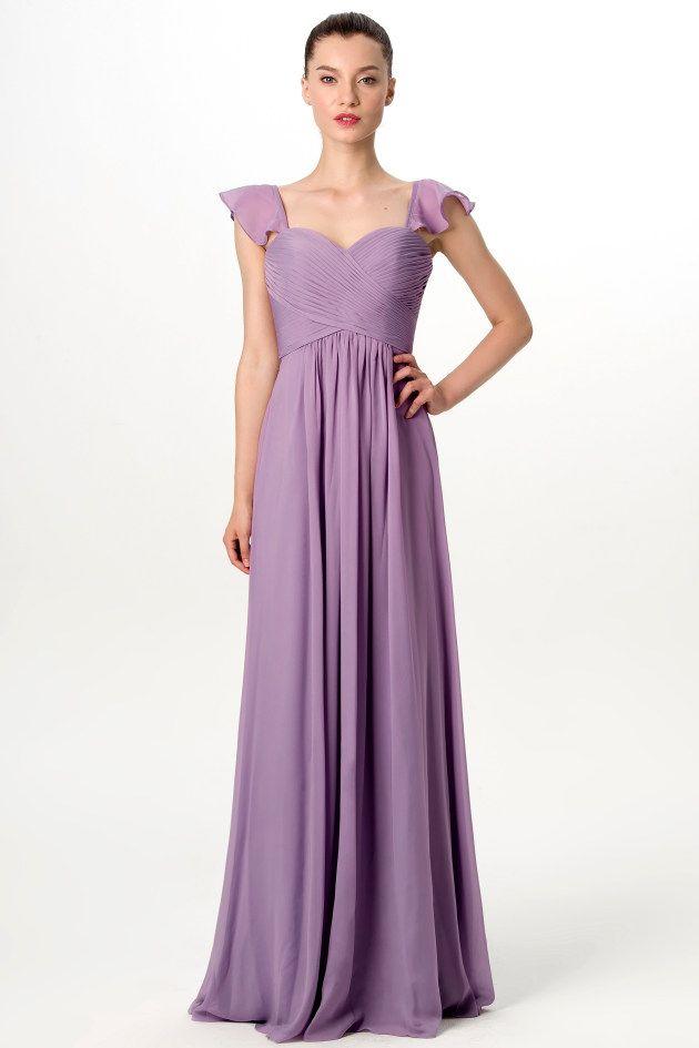 48 best Purbelle Bridesmaid Dresses images on Pinterest