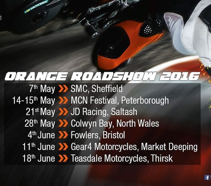 regram @ktm_uk  Want to test a new KTM street bike? The #OrangeRoadshow is at Sheffields @smcbikes today #smcbikes http://ift.tt/1Nmo8sN