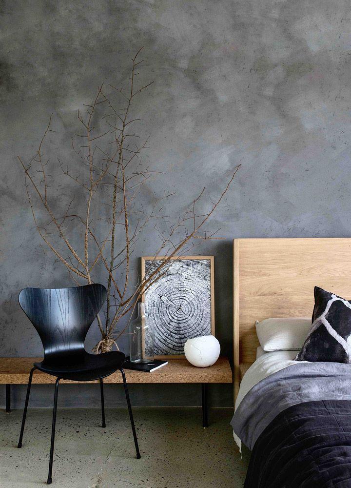 Image Result For Limewash Walls Gray Painted Walls Interior
