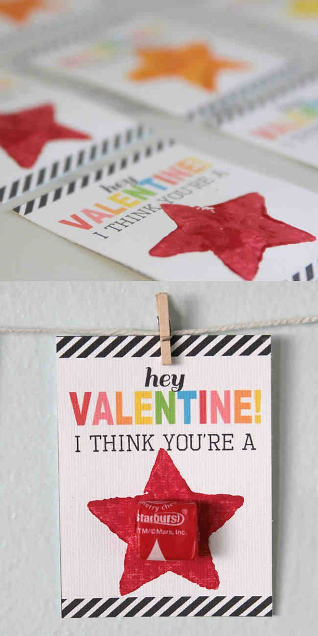 The 25 best Cute valentines day cards ideas – Cute Valentine Cards Homemade