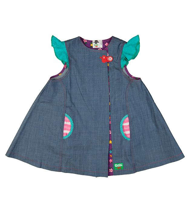 Every Day Dress http://www.oishi-m.com/collections/whats-new/products/every-dress-big