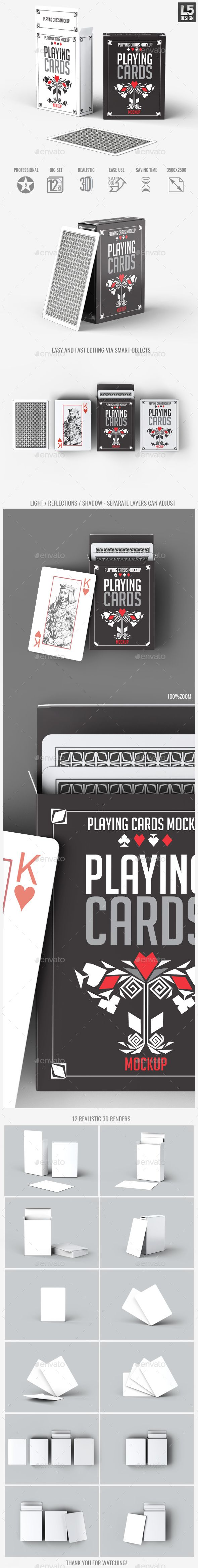 Best 25 Playing card box ideas on Pinterest