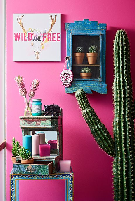 Primark Homeware Mexican Fiesta Styled By Emily Henson Life Unstyled