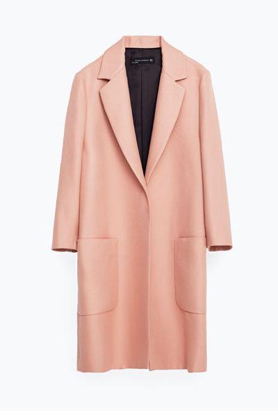 Pink Coats | sheerluxe.com