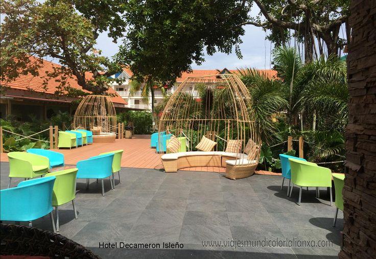 Hotel Decameron Isleño
