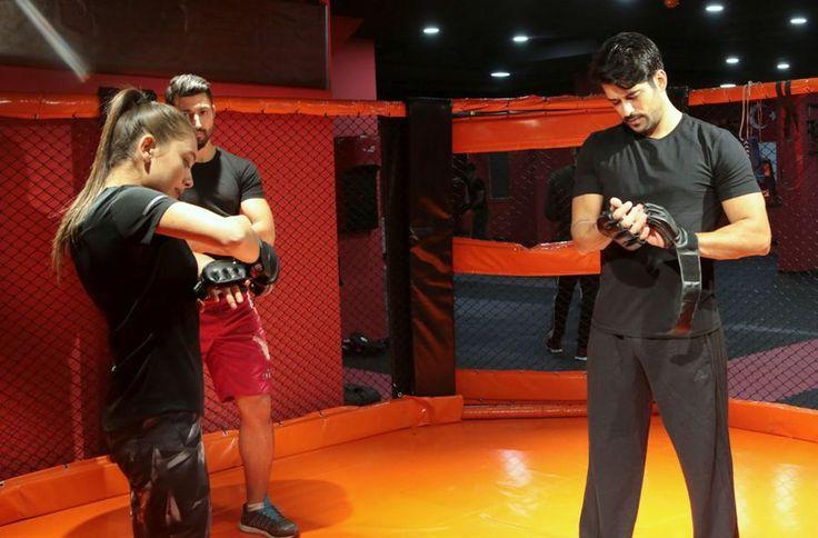 'Kara Sevda'lılar Kemal ve Nihan ringde buluşuyor