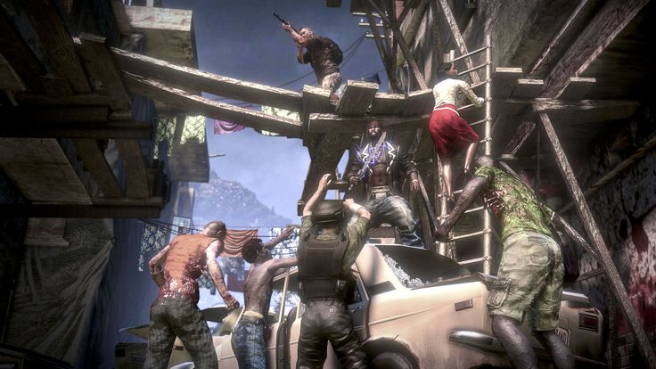 Dead Island wallpapers Video Game HQ Dead Island pictures