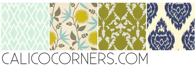 Fabulous blog post on resources for fabrics online.