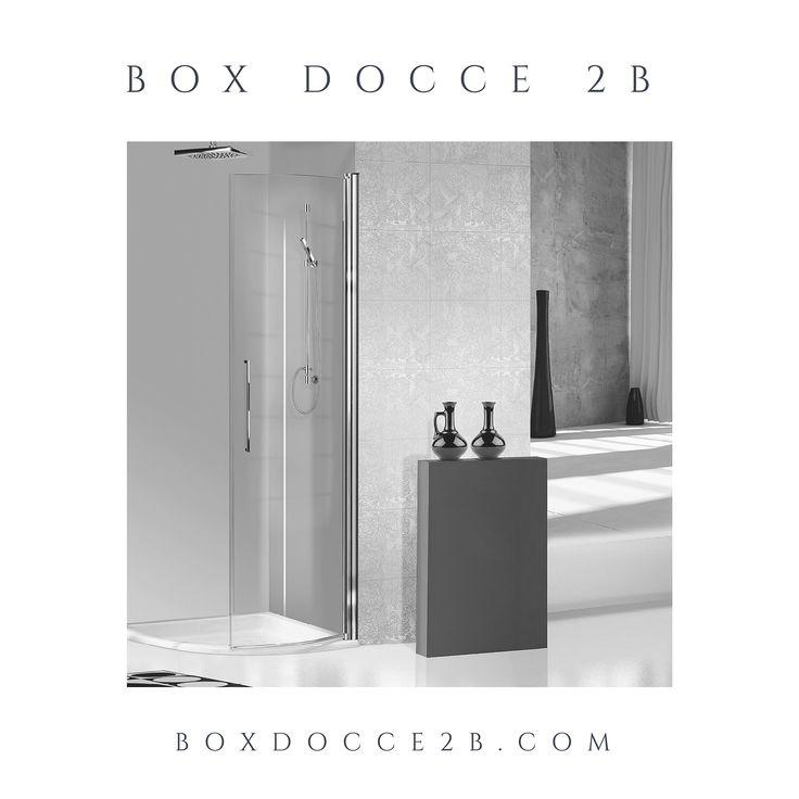 BOX DOCCE 2B #bath #bathroom #boxdocce