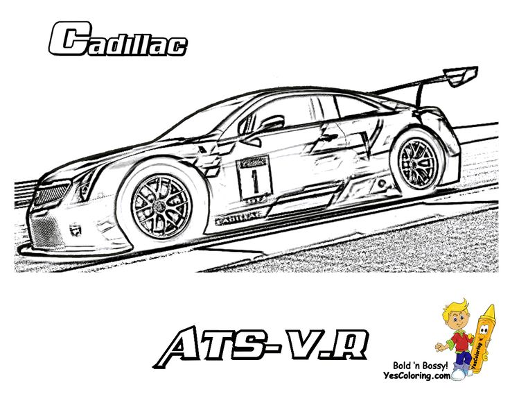 58 best Cool Super Car Coloring Pages images on Pinterest