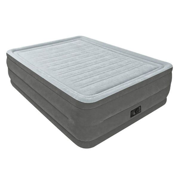 1000 Ideas About Air Mattress On Pinterest Camping Cot