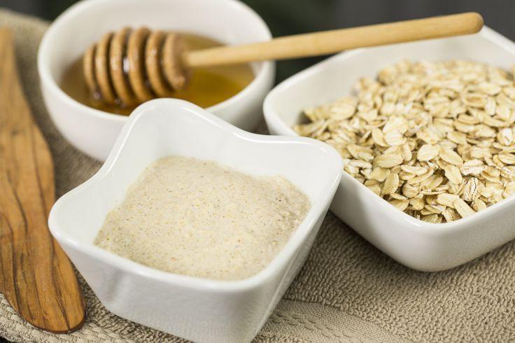 3 homemade skincare recipes that are good enough to eat - #the #Ess ...  -  Hautpflege-Rezepte
