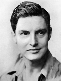Robert Donat. Actor who won a Best Actor Oscar for his role in Goodbye Mr Chips.