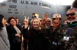 #Libya: Washington reaps what it sowed