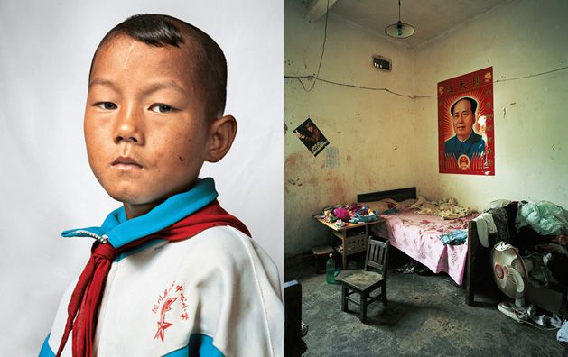 Photo Essay: When a Kid's Bedroom Isn't a Room. A striking look at where children from nine countries sleep at night.  By James Mollison from his book 'Where Children Sleep'. Article from Mother Jones