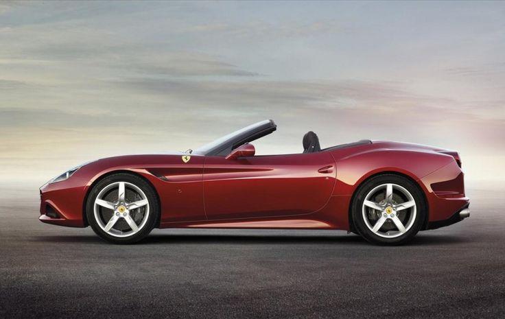 Ferrari California T Wallpaper HD, Car Wallpapers HD