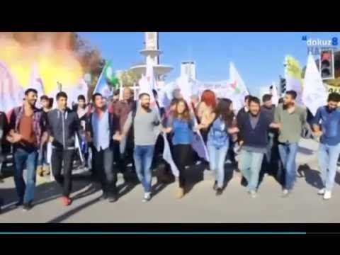 Unamused Observer: Erdogan State Sponsored Terrorism - Ankara Bombing