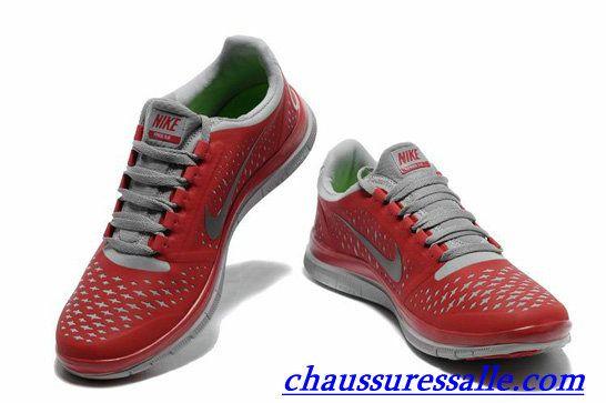 Vendre Pas Cher Chaussures Nike Free 3.0V4 Homme H0004 En Ligne.