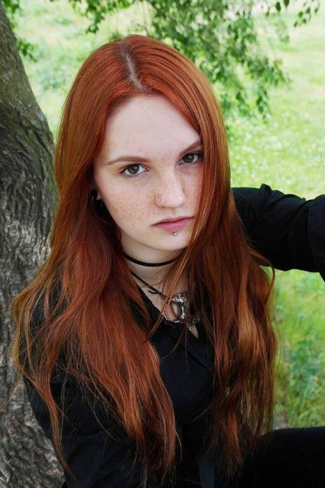 61 best images about Red hair Brown eyes on Pinterest ...