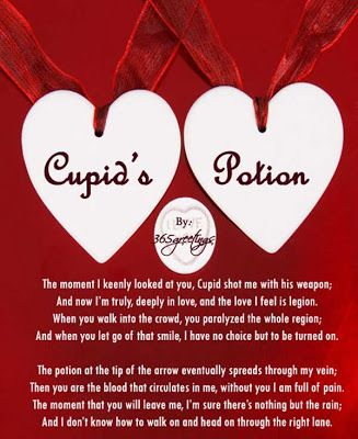 valentines day poems for loved ones in heaven