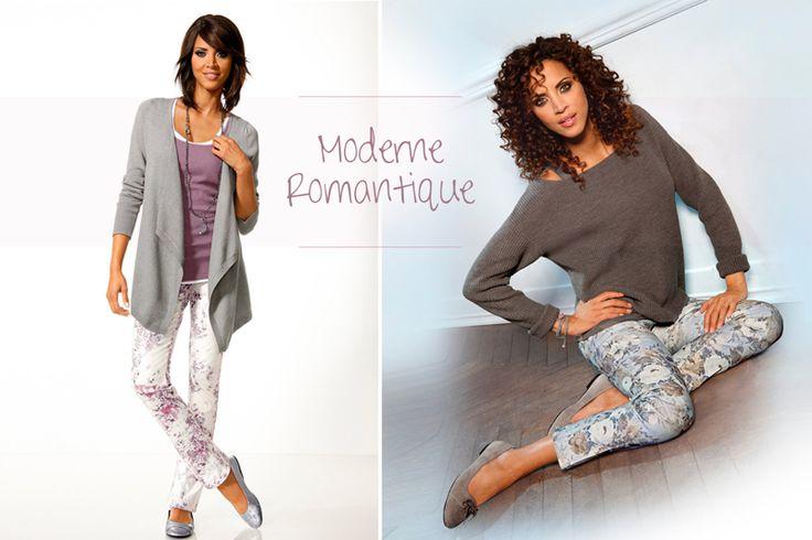 les 25 meilleures id es concernant pantalon imprim fleurs sur pinterest tenue de pantalon. Black Bedroom Furniture Sets. Home Design Ideas