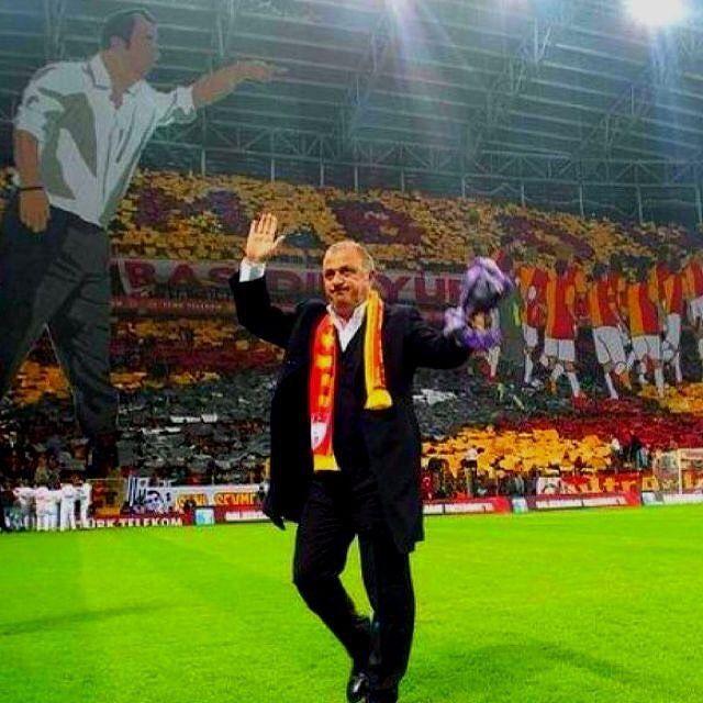 """S Uyan (@sarpone): """"Süper Ligde şu anda görev yapan Teknik Direktörlerin Toplamının kazandığı Süperlig şampiyonluğundan fazla…"""""""