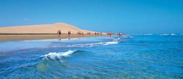 Nämä ovat Gran Canarian parhaat rannat - http://www.rantapallo.fi/rantalomat/gran-canarian-parhaat-rannat/