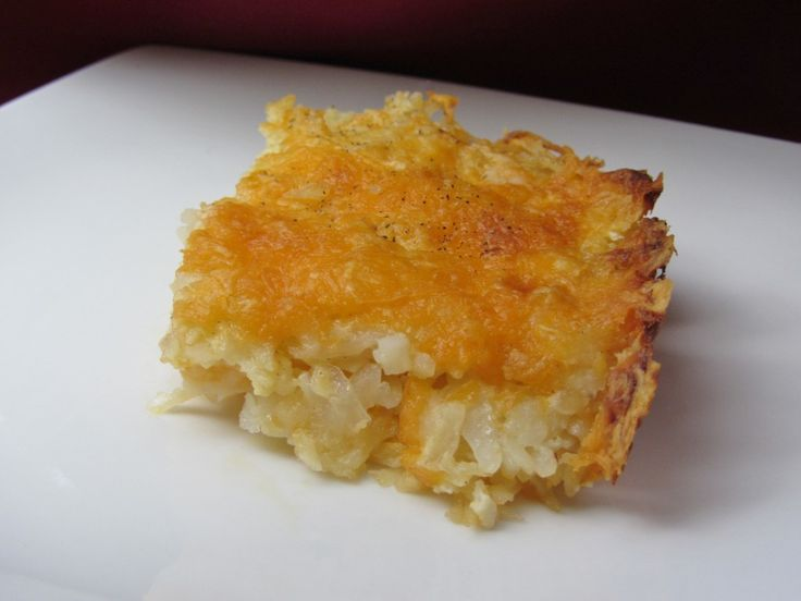 It's funny how certain foods can take you back to a place and time. That's how I feel about this copycat recipe for Cracker Barrel's Hashbrown Casserole. This recipe has been in my family for a few years and it's a staple in our holiday meals - it's just...