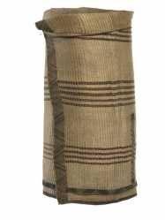 Kaitaka huaki (cloak with double täniko borders)1820 -1840