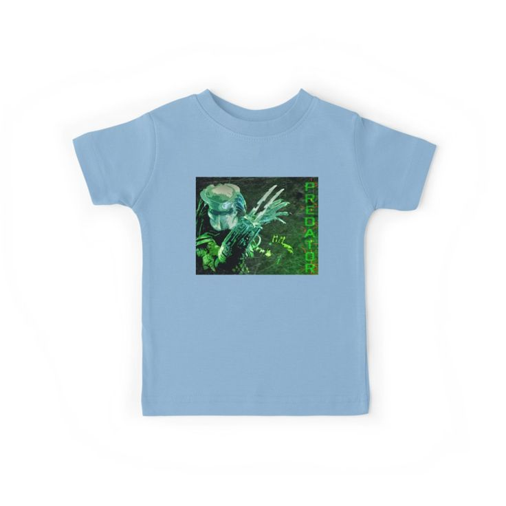 Predator Movie Kids  Shirt  by scardesign11. SOLD! Many Thanks to the Buyer! #predator #monster #movie #cinema #film #baby #babytshirt #kids #family #love #life #tee #babygifts #modern #badass #coolbaby #online #shopping #tshirtdesign #39 #art #design #coolbabygifts #babyshower  #babies #gifts #clothing #onesie #cool #awesome #giftforhim #giftsforher #babyboy #babygirl  • Also buy this artwork on apparel, stickers, phone cases, and more.