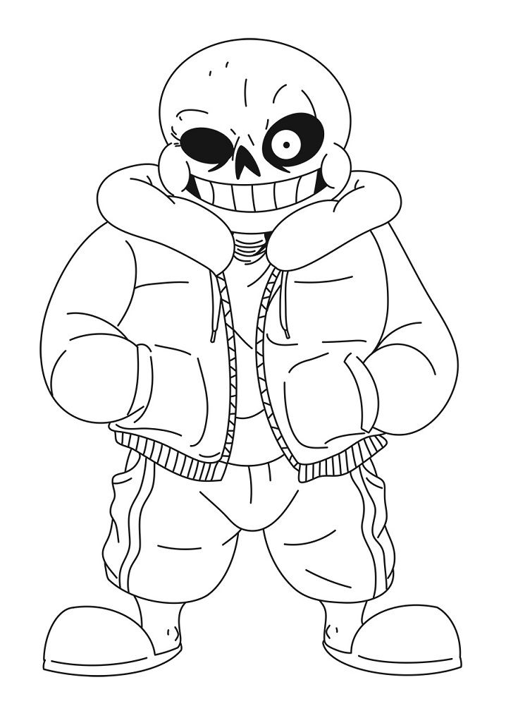 Undertale Coloring Pages Best Coloring Pages For Kids In 2021 Halloween Coloring Pages Disney Coloring Pages Printables Coloring Pages